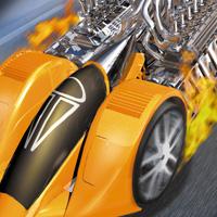 Hot Wheels: Burnin