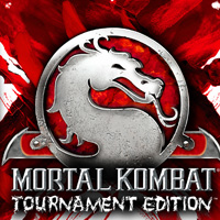 Mortal Kombat: Tournament Edition