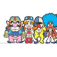 Wario Ware, Inc: Minigame Mania
