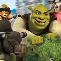 Shrek Smash n