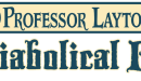 Professor Layton and Pandora