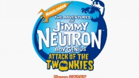 The Adventures of Jimmy Neutron: Boy Genius - Attack of the Twonkies