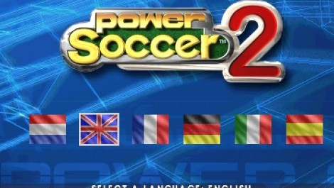 adidas Power Soccer 2
