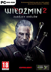 Wiedźmin 2 (2011) PL