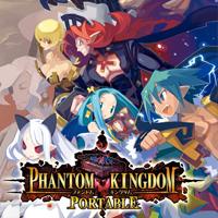 Phantom Kingdom Portable