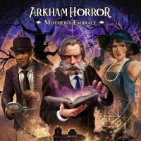 Arkham Horror: Mother