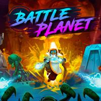 Battle Planet VR