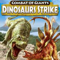 Battle of Giants: Dinosaurs Strike