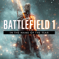 Battlefield 1: In The Name Of The Tsar