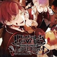 Diabolik Lovers: More,Blood