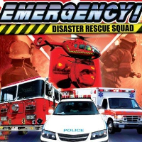 Emergency: Disaster Rescue Squad