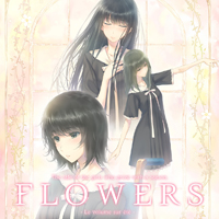 Flowers: Le volume sur ete
