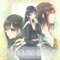 Flowers: Le volume sur printemps