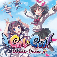 Gal Gun: Double Peace