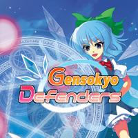 Gensokyo Defenders