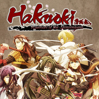 Hakuoki: Warriors of the Shinsengumi