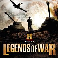 History: Legends of War - Patton
