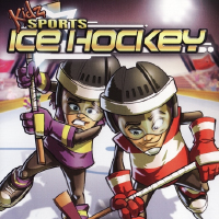 Kidz Sports: Ice Hockey
