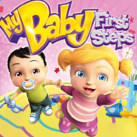 My Baby: First Steps