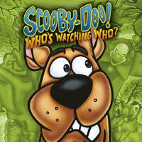 Scooby-Doo! Who