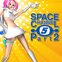 Space Channel 5 Part 2 (2011)