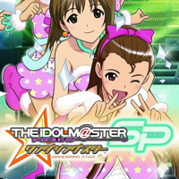 The Idolmaster SP: Wandering Star