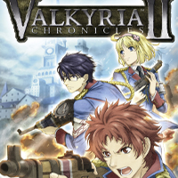 Valkyria Chronicles II