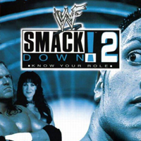 WWE SmackDown! 2: Know your Role