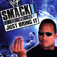 WWE SmackDown! Just Bring It