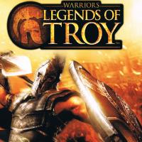 Warriors: Legends of Troy