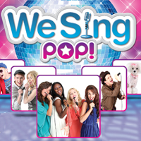 We Sing: Pop! (2012)