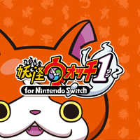 Yo-kai Watch 1 for Nintendo Switch