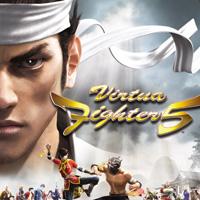 Virtua Fighter 5