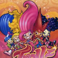 Trollz: Hair Affair